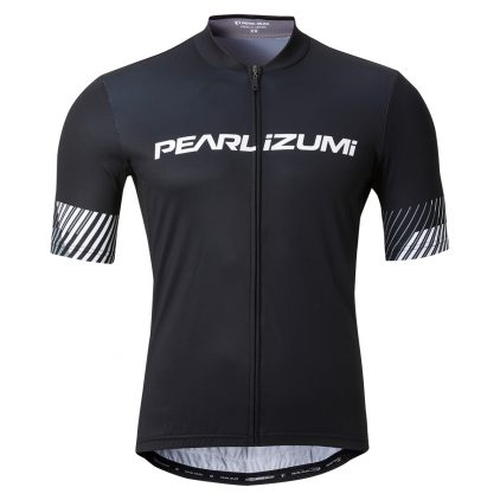 PEARL-IZUMI ( パールイズミ ) 半袖ジャージ B621-B プリント ジャージ パールイズミ BM