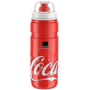 ELITE ( エリート ) ICE FLY COCA-COLA ボトル 2020 フルレッド