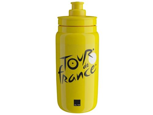 ELITE ( エリート ) ウォーターボトル FLY ツール ド フランス 2021 イエロー 550ml