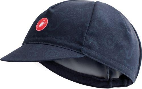 CASTELLI ( カステリ ) 帽子・ヘッドバンド MAISON CAP ( メゾン キャップ ) 070 ダークスティール ブルー UNI