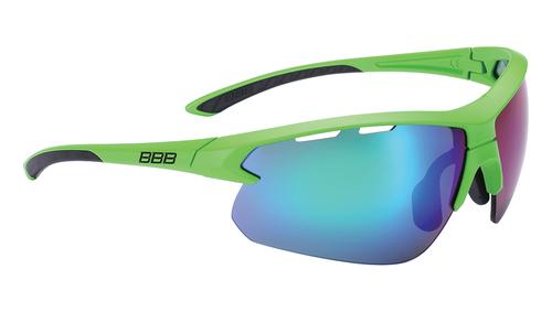 BBB ( ビービービー ) サングラス インパルス BSG-52 マットグリーン