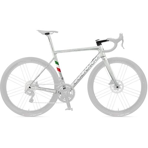 COLNAGO ( コルナゴ ) ロードバイク V3-RS DISC ブリリアントホワイト RWIC フレームセット