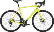 CANNONDALE ( キャノンデール ) ロードバイク Synapse Carbon Disc 105 シナプス カーボン ディスク 105 NYW - ニュークリアイエロー 51