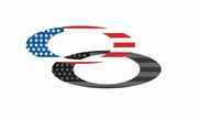 "OAKLEY ( オークリー ) ステッカー 5.5"" USA Flag Sticker PackUSA Flag"