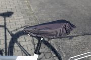 FAHRER ( ファーラー ) FAHRER KAPPE FOLDABLE SADDLE COVER ブラック