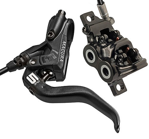 MAGURA MT5N FRONT IS 6