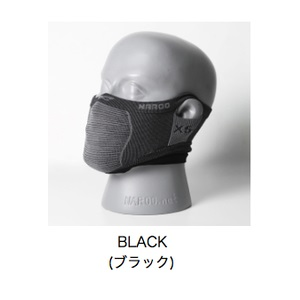 NAROO MASK X5S {BLK}
