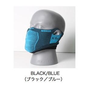 NAROO MASK X5S {BLK/BLU}