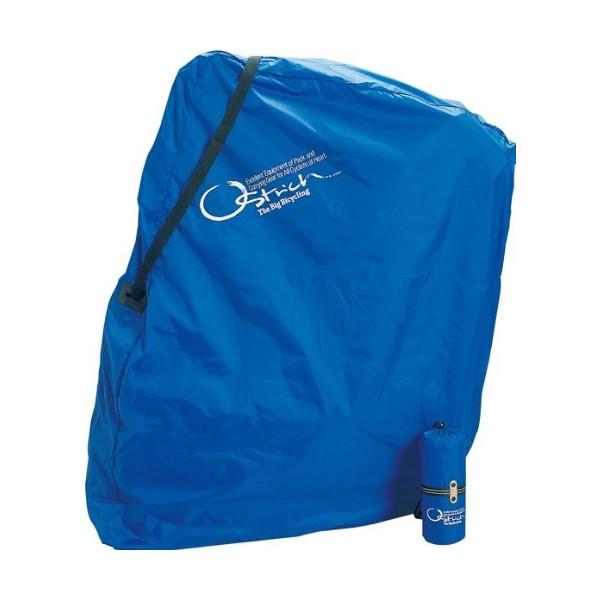 OSTRICH ロード220輪行袋