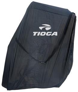 TIOGA Road Pod