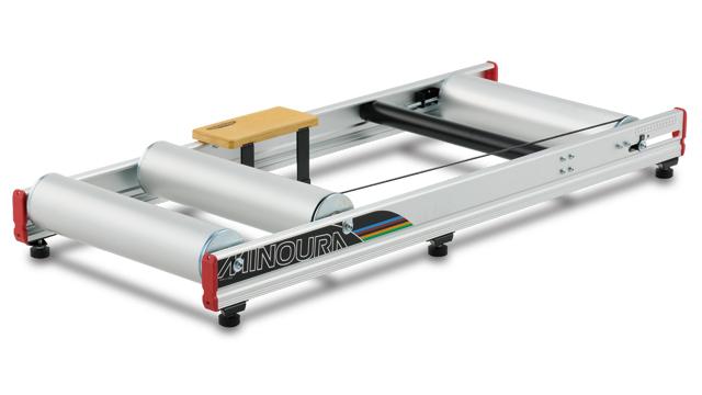 MINOURA R800 LIVEROLL 3本ローラー