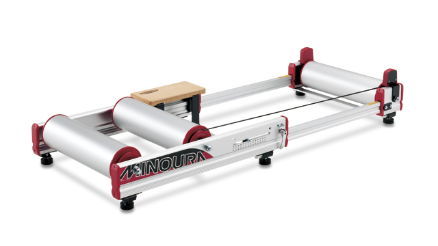 MINOURA(ミノウラ)R720LIVEROLL ステップ&アジャスター&ガード付