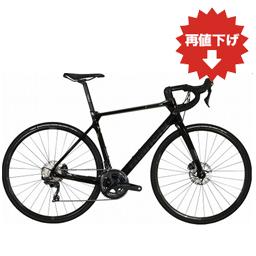 【台数限定カタログ外スペックモデル】 BIANCHI ( ビアンキ ) ロードバイク INFINITO XE DISC ULTEGRA ( インフィニート XE ディスク アルテグラ ) ブラック 47