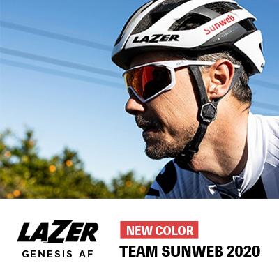 LAZER GENESIS TEAM SUNWEB 2020